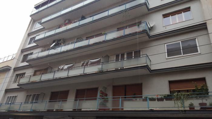 appartamento in vendita a Bari in via crisanzio